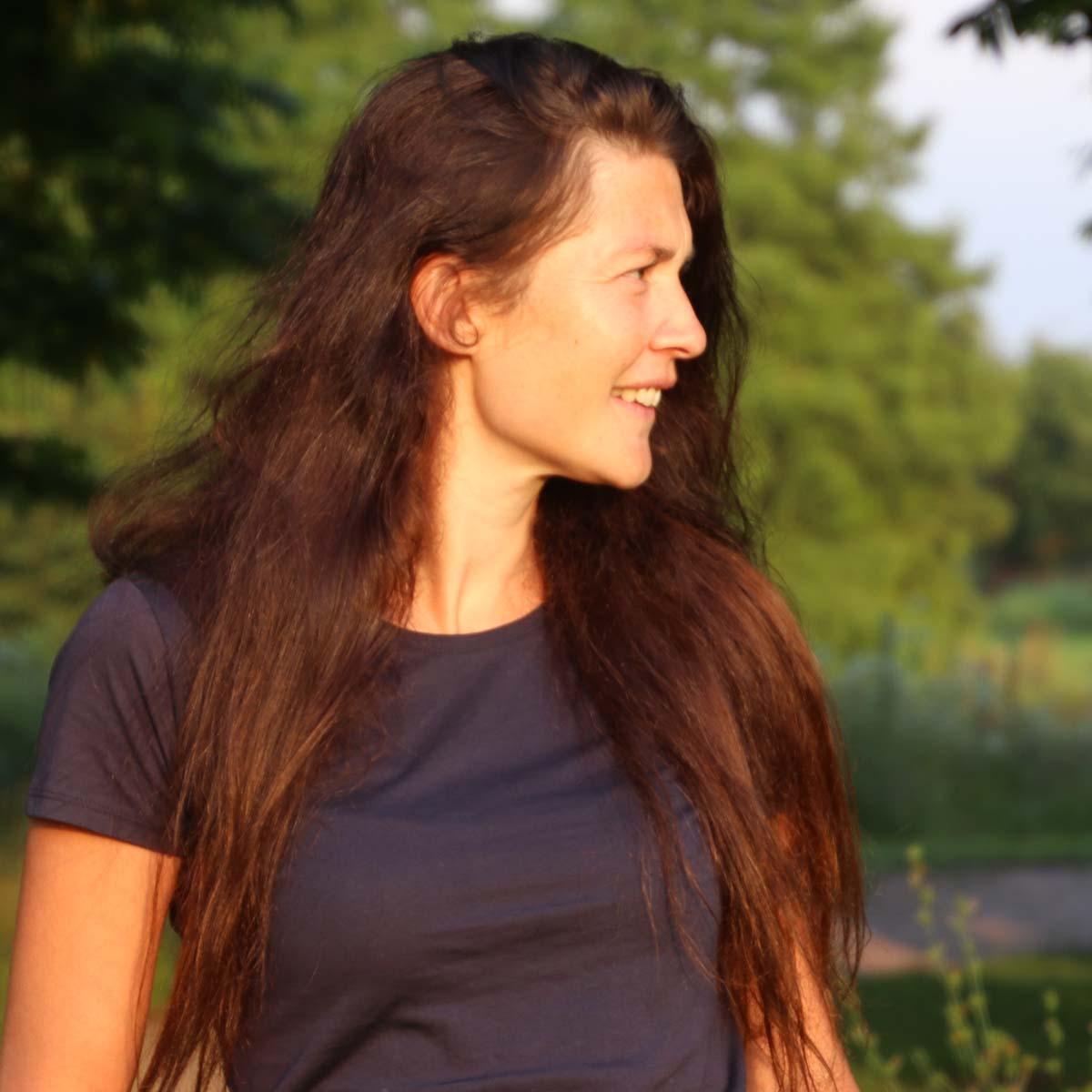 Olga Bieuwinga